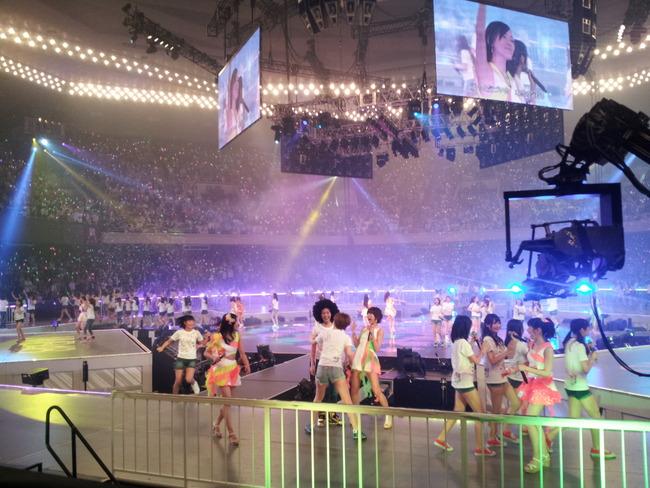 AKB48秋元才加のアフロ姿ワロタwwwwww