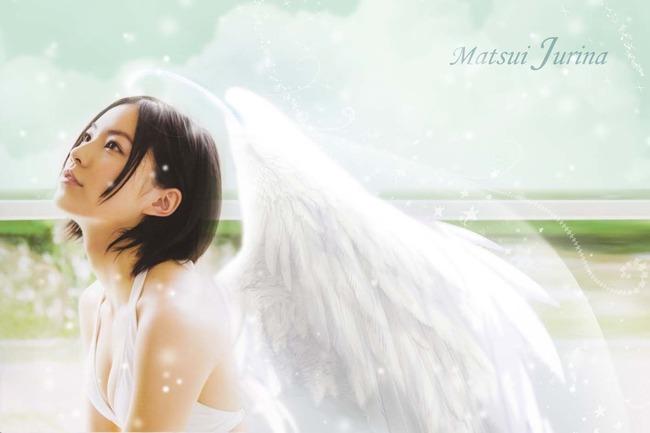 SKE48松井珠理奈16歳の誕生日おめでとう!