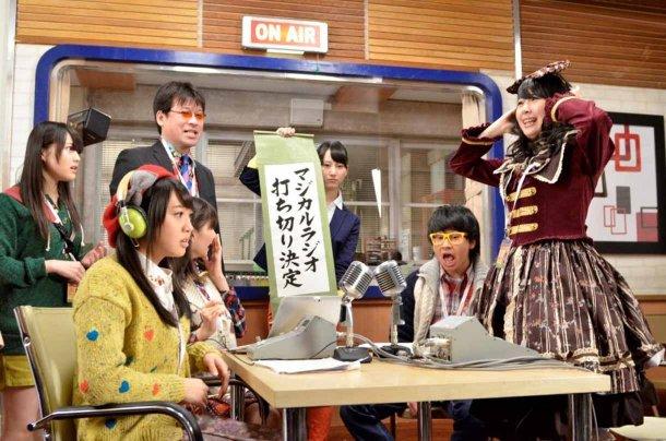 SKE48のマジカル・ラジオ3 DVD発売決定!