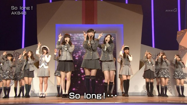 AKB48G 正直凄いな、羨ましいなと思うメンバーの長所