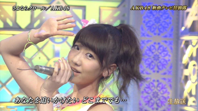 no title  引用元: ・火曜曲! さよクロTV初披露 反省会場 AKB48 火曜曲! さ