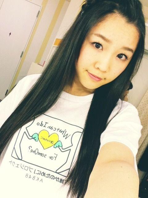 震災関連ブログで最も感動したのはSKE48石田安奈で確定