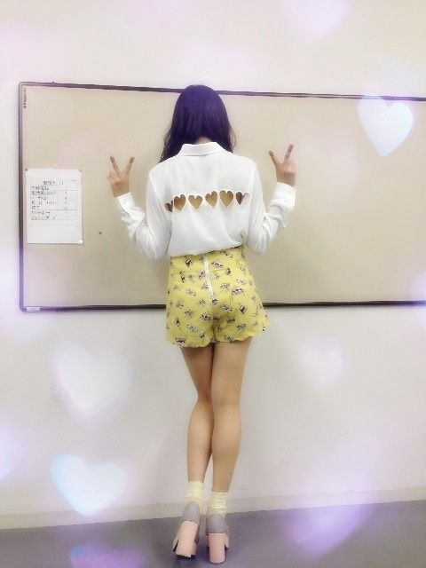 SKE48木崎ゆりあが超絶美少女&モデル体型でチート過ぎる