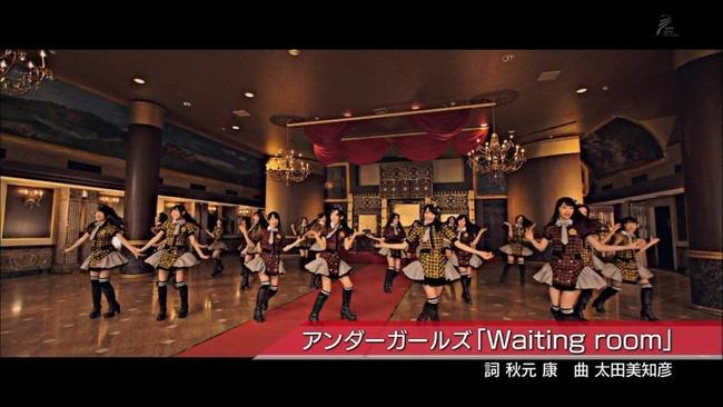 AKB48 31st次世代UGを解析するスレ