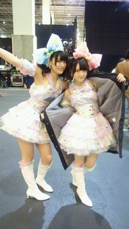 SKE48まとめ20日 全握古川愛李レーンに兄りんが参加妹と握手を交わすなど