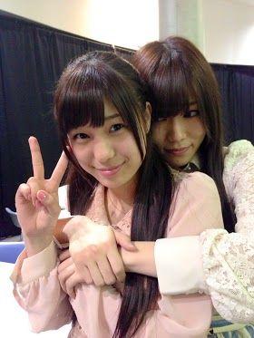 SKE48出口陽が小嶋菜月をついに捕獲する