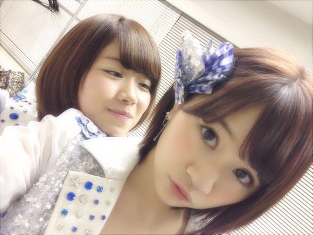 【激報】AKB48島田晴香ついに確変状態に突入!!!!