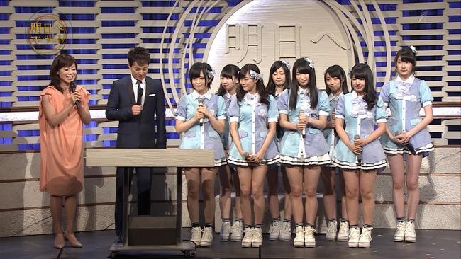 NMB48吉田朱里でけえええええええええええ