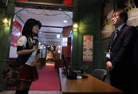キンタロー。AKB48劇場で総選挙立候補を直談判