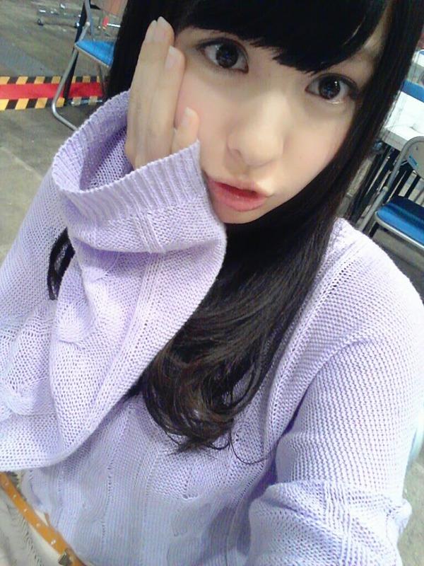NMB48 今更ななたんにハマった(山田菜々)