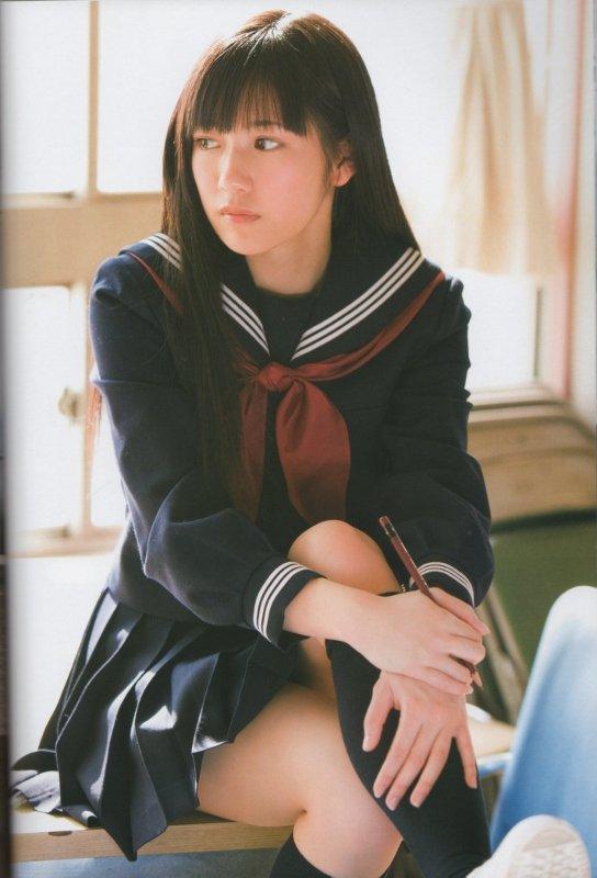 『AKB48渡辺麻友2nd写真集(仮)』が4月18日発売!