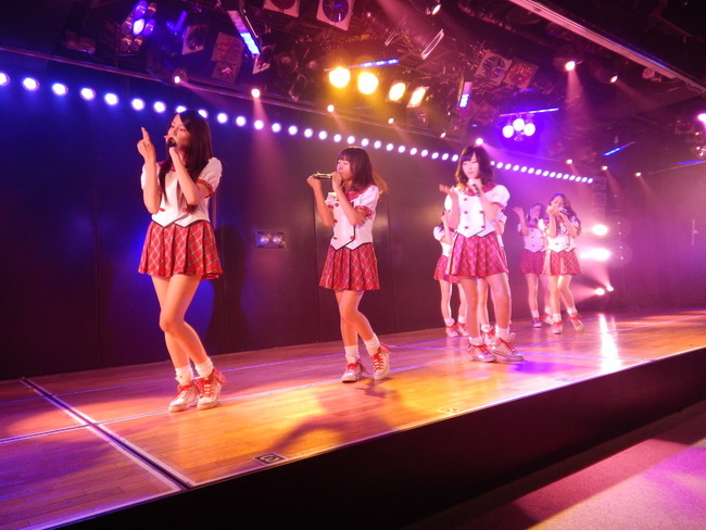 AKB48G 停滞の原因は新公演が全然こないからだよな?