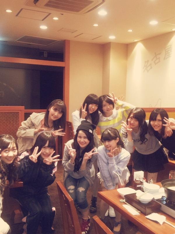 SKE48 三期会が昨日行われたようです