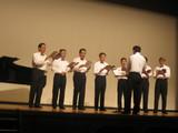フレーベルOB合唱団
