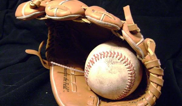 八街市の野球
