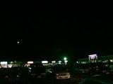 ジャスコ八街店と月