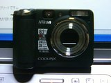 Nikon COOLPIX P50(ニコン クールピクス)