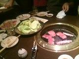焼肉テーブル!