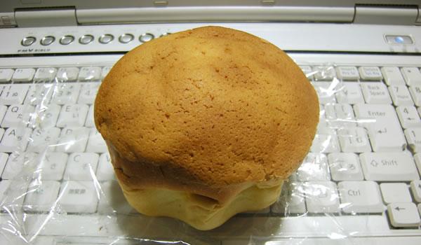 マリアンヌさんのクリームパン