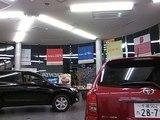 トヨタカローラ千葉 八街店店内
