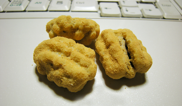 ペカンナッツショコラ(キャラメル)の粒