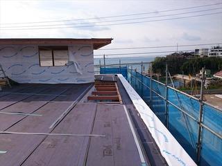 海の見える家 松山市 (2)