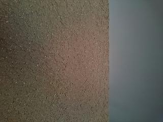松山市 住宅 塗り壁 (1)