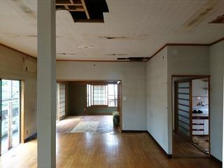 松山市 住宅改装001