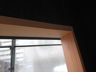 松山市 建具 家具 パテ003