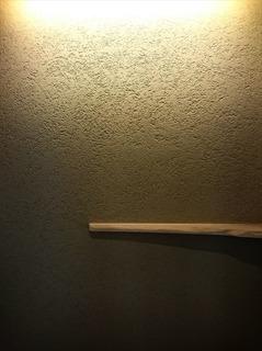 松山市 住宅 壁