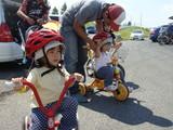 舞洲 ヘルメット2