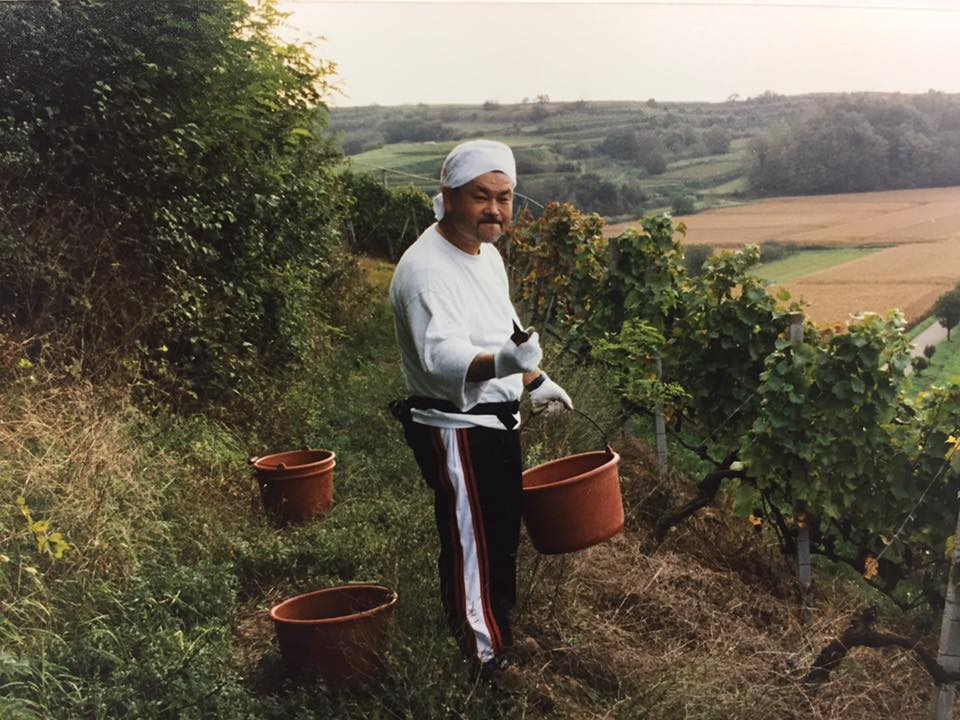 2001年フーバー2