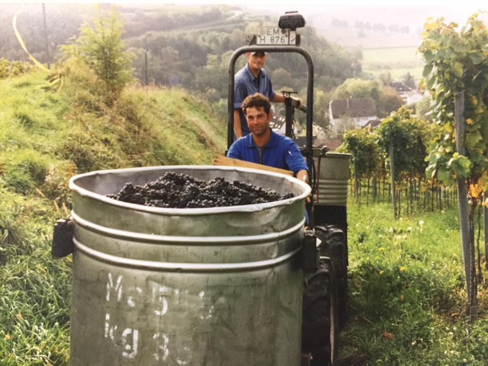 2001年フーバー4