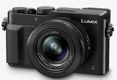 DMC-LX100黒