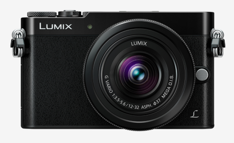 「LUMIX GM5」黒