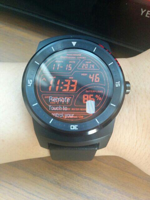 lg gwatch r