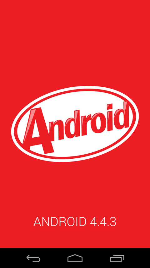 android4.4.3