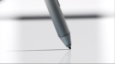surfacepro3ペン
