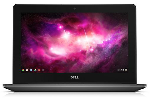 dell chromebook11