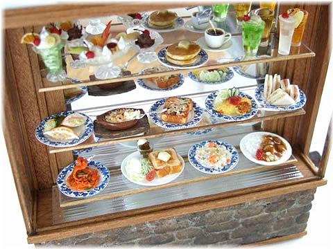 神職人 食品サンプル ミニチュア ヤフオク オークション