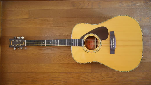 ★YAMAHA FG-151★アコースティックギター★鳴りのよい良品!往年の銘機!弦高3mm!