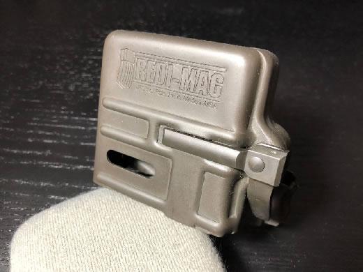 【実物】REDI-MAG MK1 M4 マガジンリロードシステム