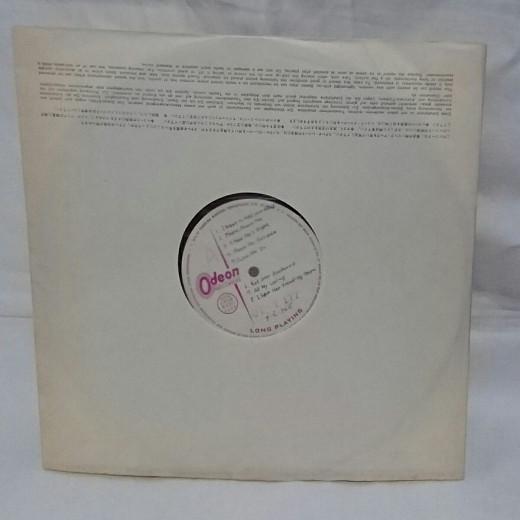 幻のレコード OP-7177 ビートルズ The Best Of The Beatles テスト盤 超貴重 発売中止盤