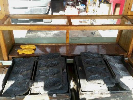 最終値下げ たい焼き 屋台 移動販売 ケータリング キッチンカー ガスコンロ・調理器具完備 昭和 レトロ インスタ映え 祭り インテリア