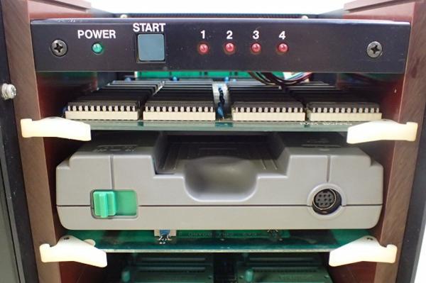 PCE PCエンジン 開発機 Hu7 SYSTEM【10