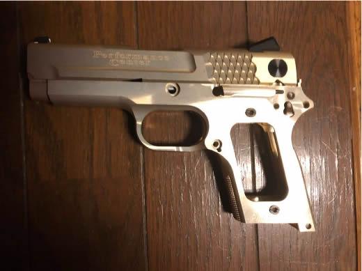 KCS ZEKE M945 3-3/4
