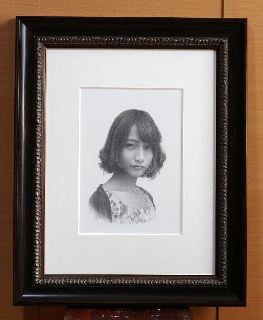 ★新作◆岡靖知 「ドローイング作品#8」