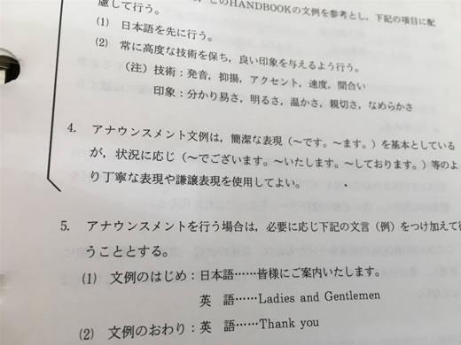JAL 日本航空 キャビンアテンダント フライト マニュアル 国内線 客室乗務員 CA 非売品 激レア スチュワーデス 業務 バインダー