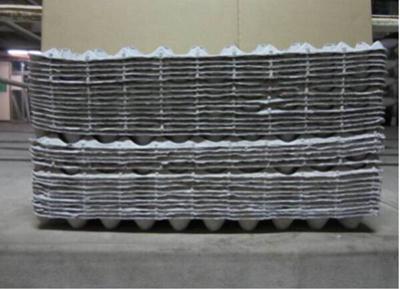 卵パック 25枚 吸音材 梱包材 音響調整 反響調整 防止 同梱可�