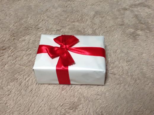 好きでもない元カノからもらった誕生日プレゼント